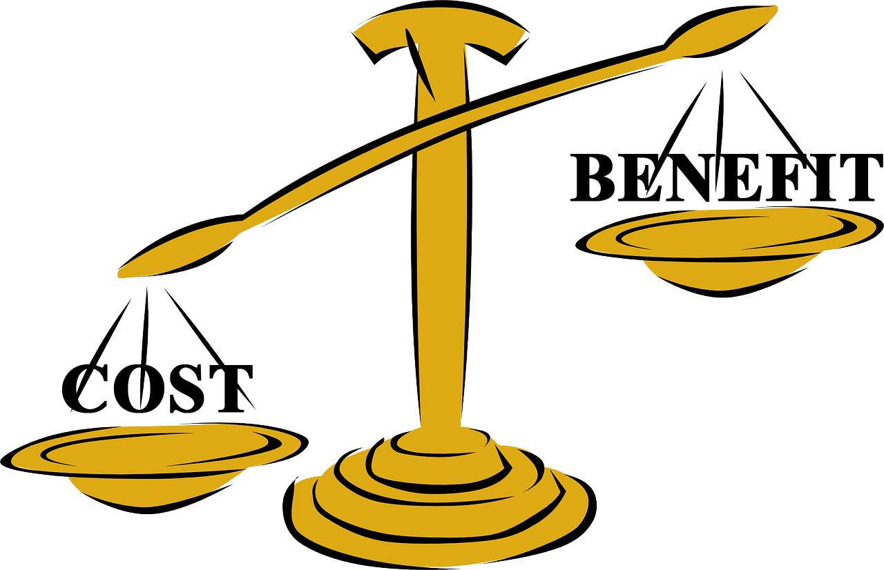 Beslutning, Cost-benefit, EN-Coaching, Emil Nicolaisen